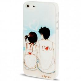 Защитен калъф за iPhone 5