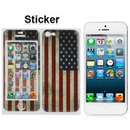 Скин за iPhone 5