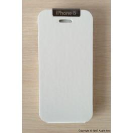 Кожен калъф за iPhone 5