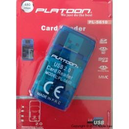 Card Reader PL-5610