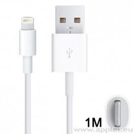 USB кабел за iPhone 5 & 5C & 5S