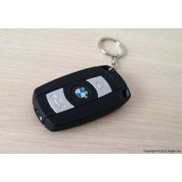 BMW  ключ- запалка