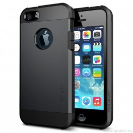 Защитен калъф за iPhone 5/5s-Hybird SPIGEN