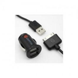 Зарядно за кола за iPhone и iPod