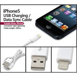 USB кабел за iPhone 5/5s