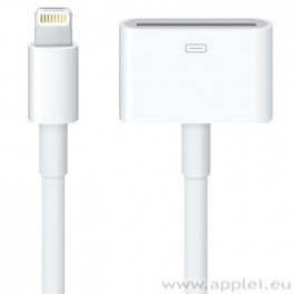 Apple Lightning адаптер