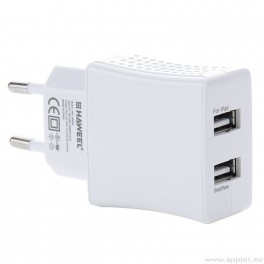 USB Power Adapter за iPad 2 & iPod, iPhone