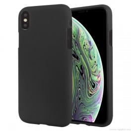 MERCURY GOOSPERY SOFT FEELING Liquid Case - силиконов кейс за iPhone X/XS