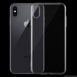 Защитен калъф за iPhone X/XS-  Силикон