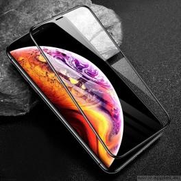 Tempered Glass Screen Protector - стъклено защитно покритие за дисплея на iPhone 7/8
