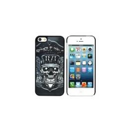 Защитен калъф за iPhone 5- 3D
