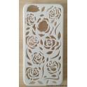 Защитен калъф за iPhone 5- Rose