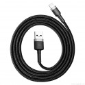 Baseus Lightning to USB Cable - USB кабел за iPhone,iPad, iPod