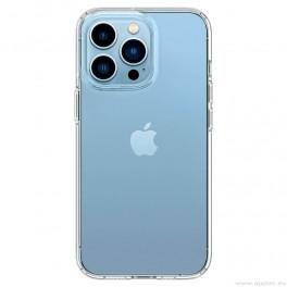 Ringke  Crystal Case- хибриден удароустойчив кейс за iPhone 13 Pro