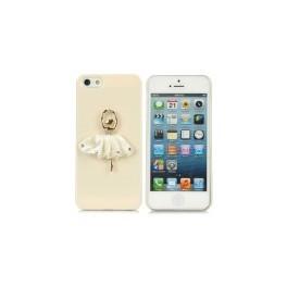 Защитен калъф за iPhone 5-  Ballet Girl