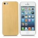 Алуминиев кейс за iPhone 5- GOLD